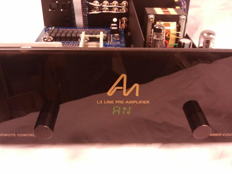L4 remote display
