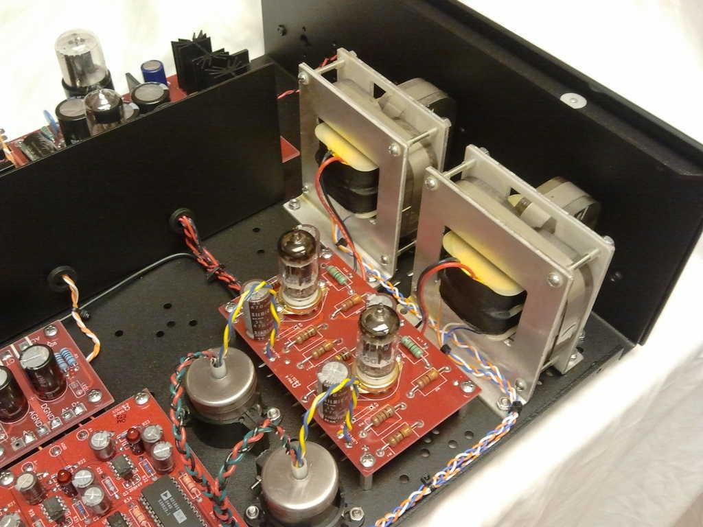 DAC 4.1 I/V line O/T