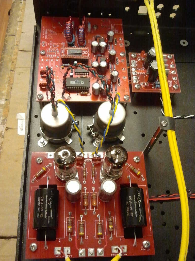 DAC2.1B left side