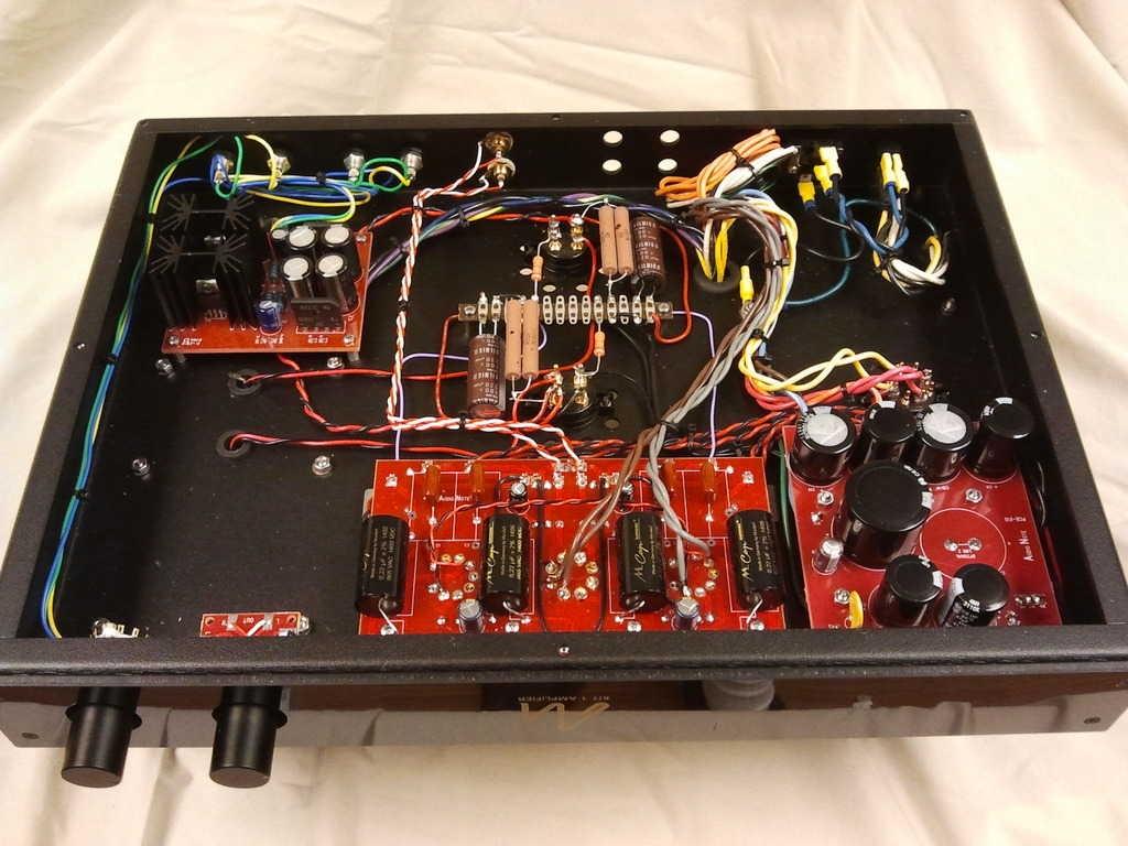 Kit 1 inside #2